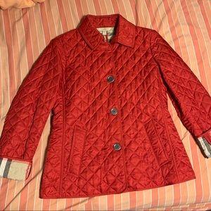 BURBERRY BRIT vintage jacket